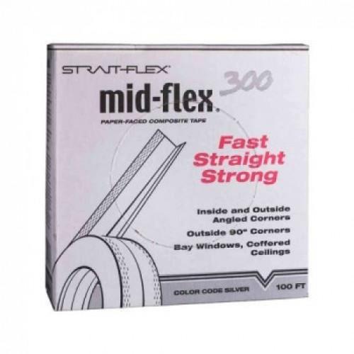 Лента для углов MID-FLEX 300, 15м