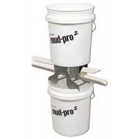 Устройство для нанесения шпаклевки MUD PRO 2