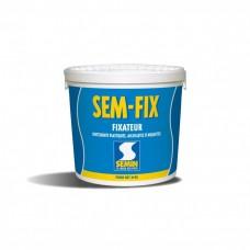 Клей для напольных покрытий SEMIN SEM FIX, 10 кг