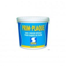 Пигментированный грунт под окраску SEMIN  TIEFGRUND (PRIM-PLAQUE) 15кг