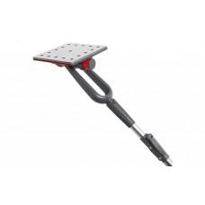 Затирка плоская в комплекте с ручкой SEMIN FLAT SANDER 20х20 см