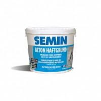 Адгезионный грунт для гладких основ SEMIN BETON HAFTGRUND 5кг